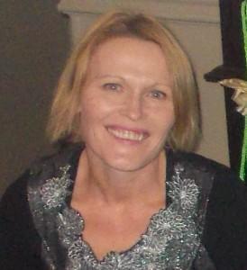 Michelle Tupy