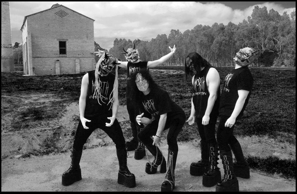 Morth band Bendigo