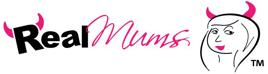 Real Mum's logo