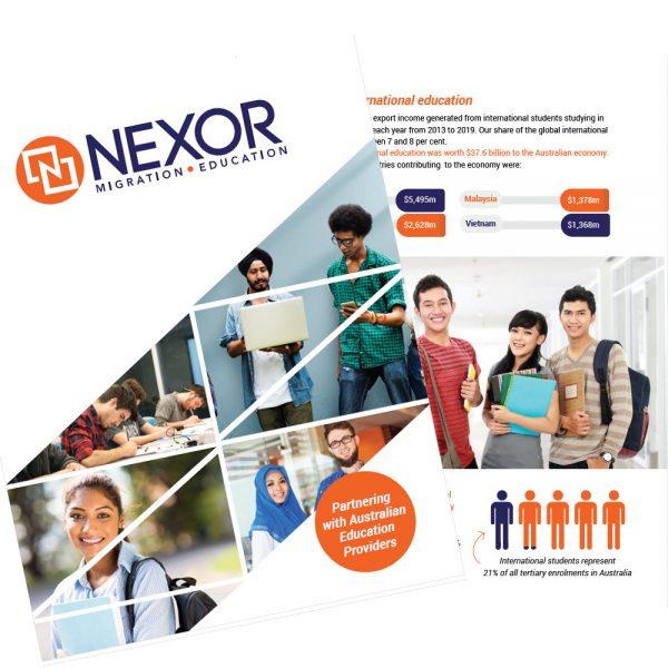 Nexor business profile